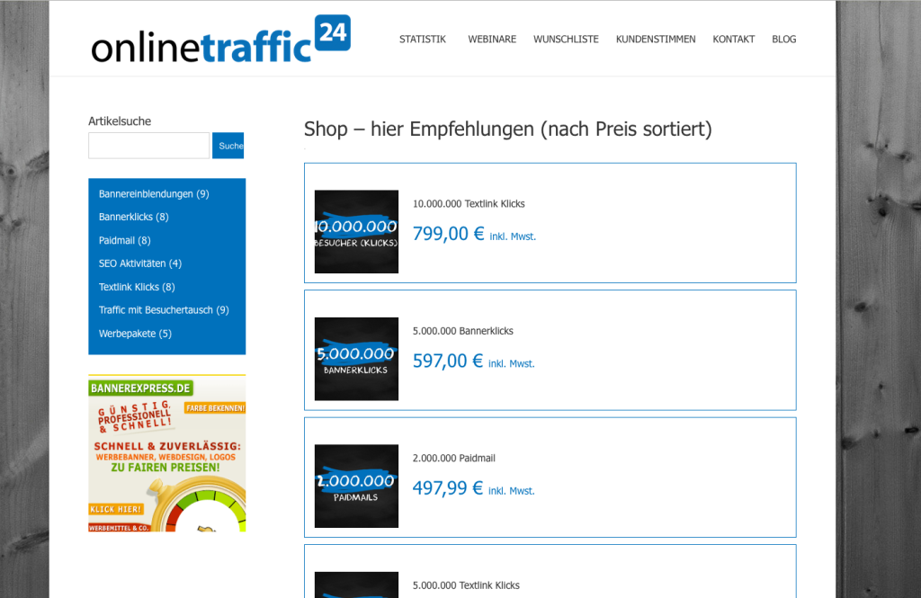 onlinetraffic24-screenshot1