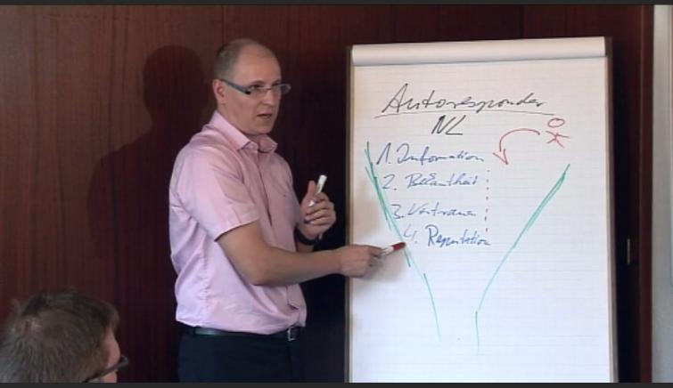 Coaching Ziele von Robert Nabenhauer