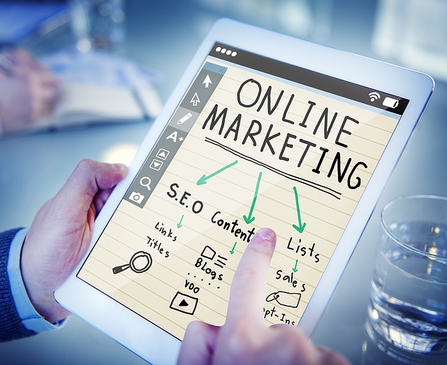 Onlinemarketing Strategien