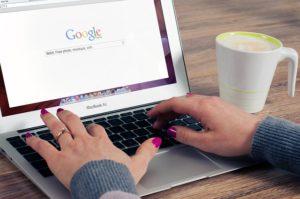 Webkatalog: Webseite muss besser in Google gefunden werden