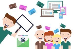 Alternative zu E-Mail-Marketing