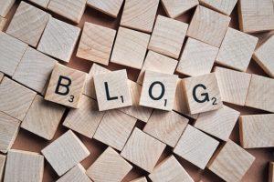 Mehr Inhalte durch einen Blog